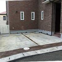駐車場・カースペース3