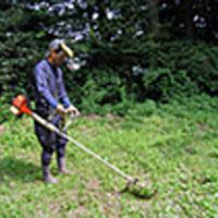除草・草刈り