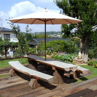 洋風庭園2